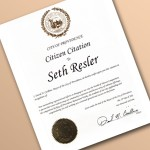 Citizen Citation