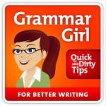 How Mignon Fogarty Turned the Grammar Girl Podcast into an Empire